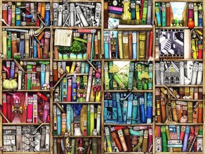 Libri dispersi – Rubrica a cura di Matteo Bugliaro