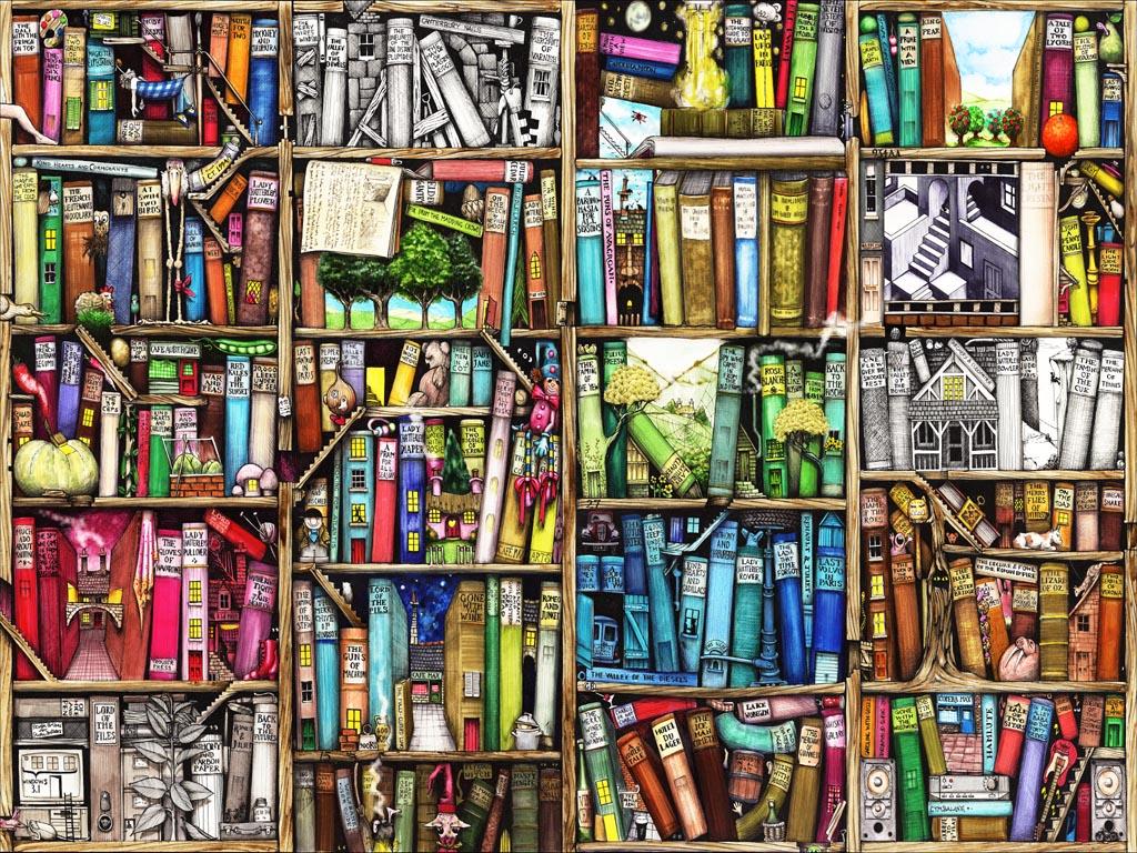 libri dispersi rubrica a cura di matteo bugliaro