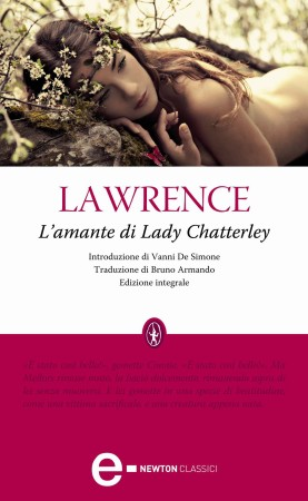 L'amante di Lady Chatterley – David Herbert Lawrence