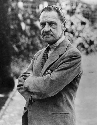 La giostra – William Somerset Maugham