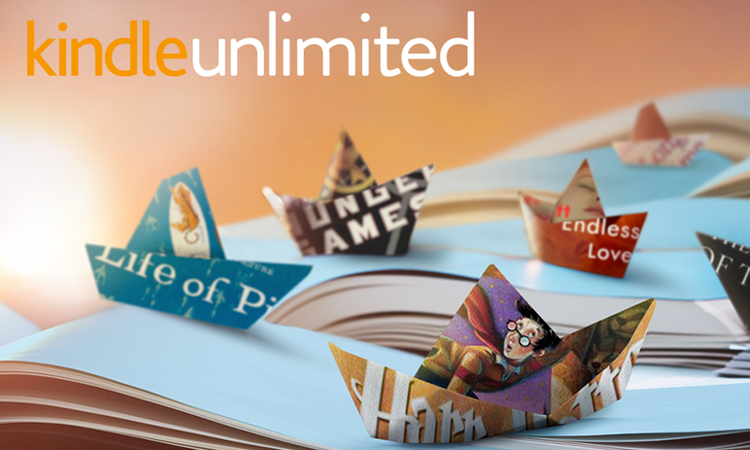 Kindle Unlimited in Italia
