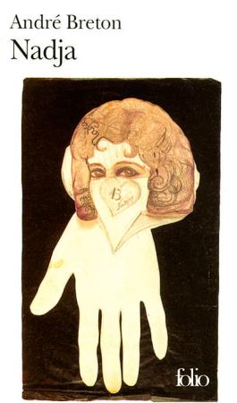 Nadja – André Breton