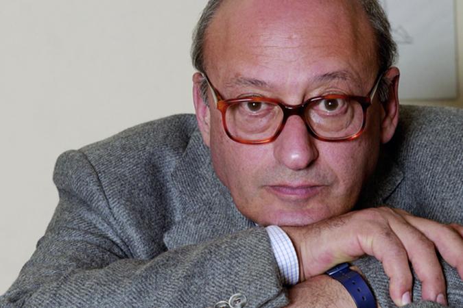 Intervista a Piero Dorfles