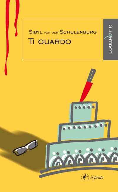 Ti guardo – Sibyl von der Schulenburg