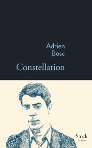Adrien Bosc – Constellation