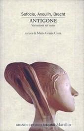 Antigone, variazioni sul mito di Maria Grazia Ciani