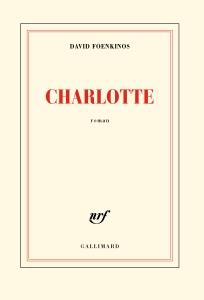 David Foekinos – Charlotte