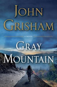Gray Mountain – John Grisham