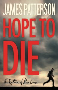 Hope to Die – James Patterson