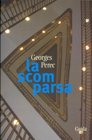 La scomparsa – George Perec