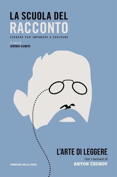 L'arte di leggere con i racconti di Anton Čechov – Guido Conti