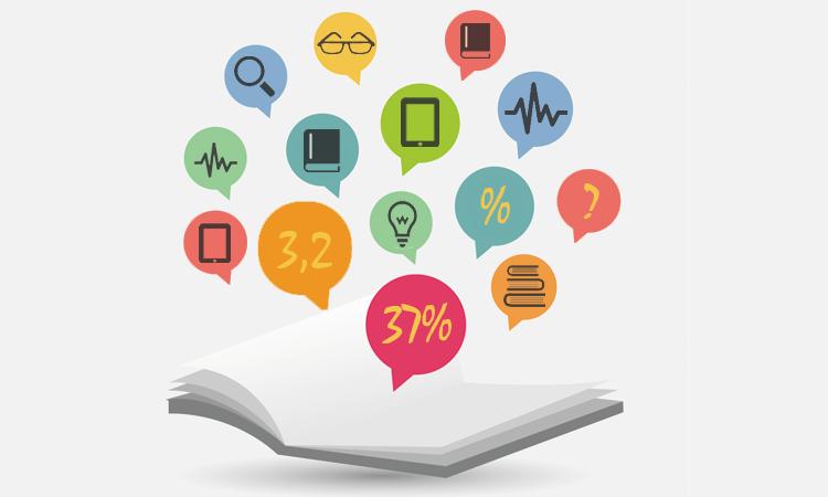 Libri in cifre: produzione libraria e lettura in Italia