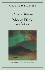Moby Dick - Melville