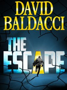 The Escape – David Baldacci