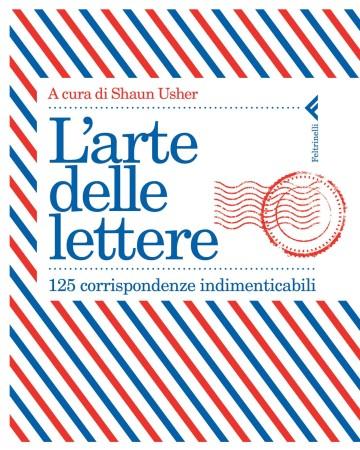 L'arte delle lettere – A cura di Shaun Usher