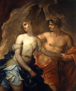 Orfeo e Euridice - Cervelli