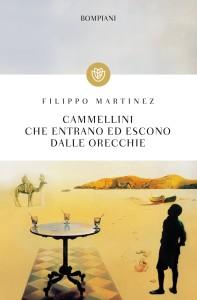 Cammellini che entrano ed escono dalle orecchie - Filippo Martinez