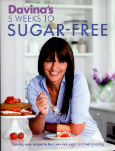 Davina's 5 Weeks to Sugar-Free - Davinia Mc Call