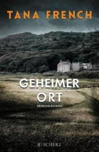 Geheimer Ort - T. French