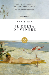 Il Delta di Venere – Anais Nin