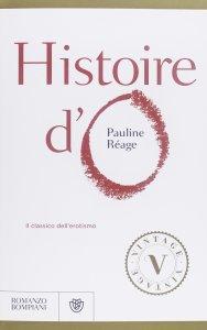 L'Histoire d'O – Pauline Réage