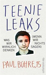 Teenie-Leaks - P.D. Bühre