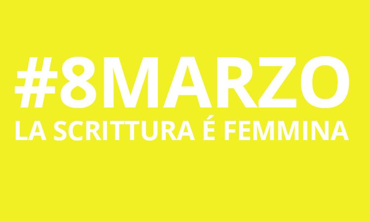 La scrittura è femmina