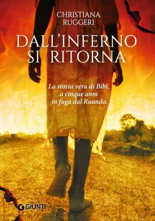 Dall'Inferno si ritorna – Christiana Ruggeri