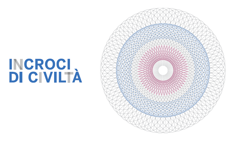 Incroci di Civiltà – Venezia, 30 marzo – 2 aprile 2016