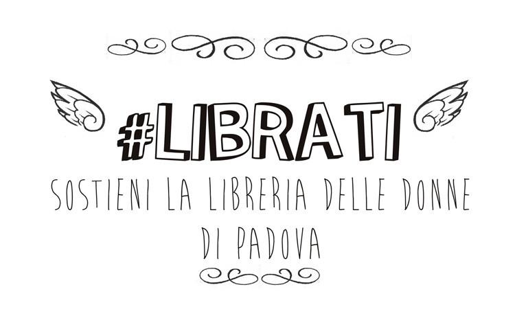 Lìbrati – La libreria delle donne di Padova