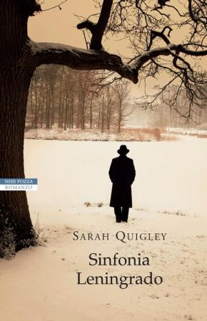 Sinfonia Leningrado – Sarah Quigley