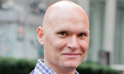 Anthony Doerr vince il Premio Pulitzer 2015