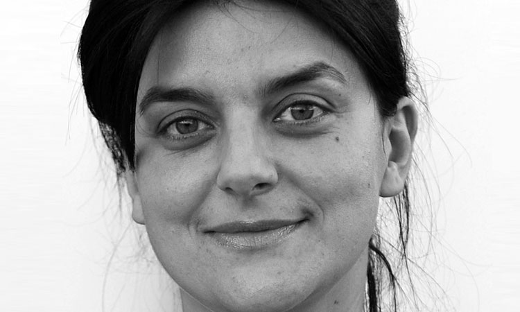 Intervista a Cinzia Scaffidi
