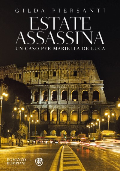 Estate assassina – Gilda Piersanti
