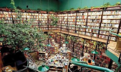 Il futuro delle librerie