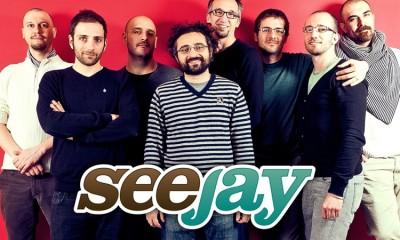 Digital Corner – Intervista a Seejay