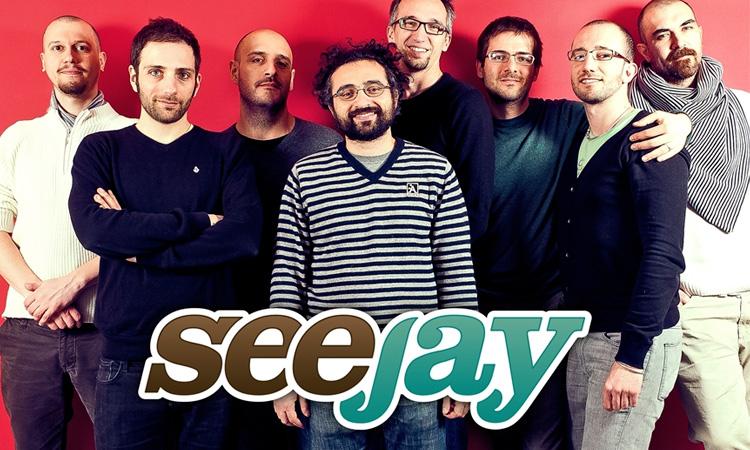 Digital Corner – Intervista a Seejay