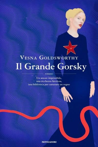 Il Grande Gorsky – Vesna Goldsworthy