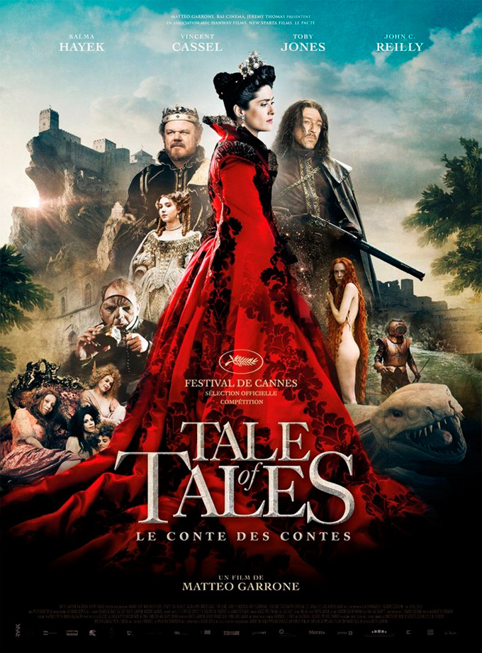 The-tale-of-tales