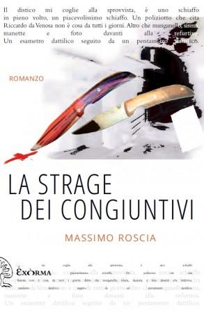 La strage dei congiuntivi – Massimo Roscia