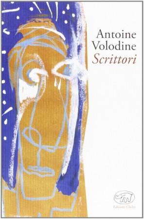 Scrittori – Antoine Volodine