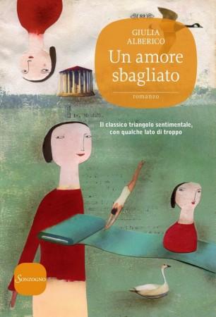 Un amore sbagliato – Giulia Alberico