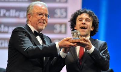 Marco Balzano si aggiudica il Premio Campiello 2015