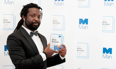 Marlon James ha vinto il Man Booker Prize 2015