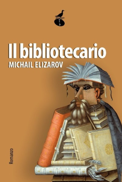 Il Bibliotecario – Michail Elizarov