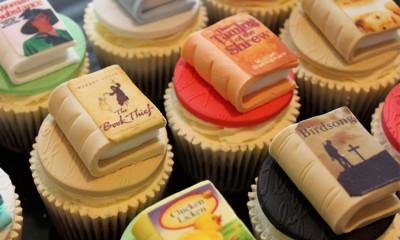 Libri, cupcakes e altre divagazioni
