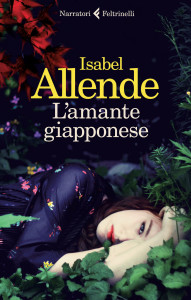 L'amante giapponese - Allende
