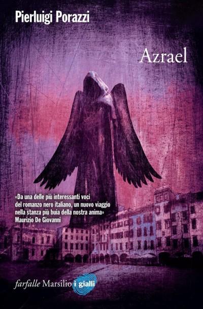 Azrael – Pierluigi Porazzi