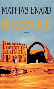Boussole - Mathias Énard