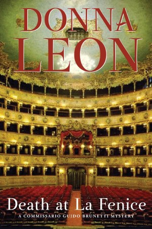 Death at La Fenice – Donna Leon